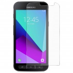 Bruchsichere Displayschutzfolie aus Hartglas 0.30mm für Samsung Galaxy Xcover 4