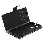 Flip-Schutzhülle mit Standfunktion für Huawei Nova - Schwarz