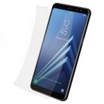 Beeyo Flexibel 9H Displayschutzfolie (0.2mm) für Samsung Galaxy A8 - Transparent