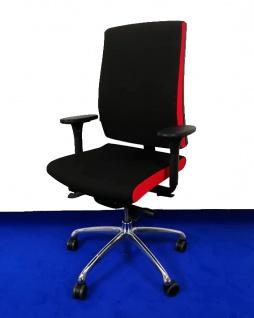 Bürostuhl Löffler Figo FG Ergo Top Auswahl Farbe Optionen