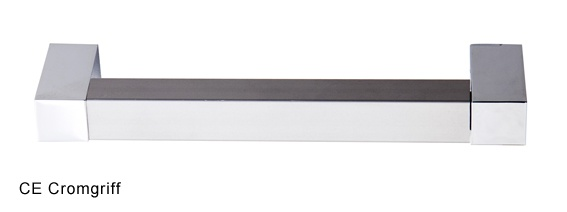 Regalschrank Hammerbacher Solid OS 5 OH Türen 2 OH 80 x 42 x 201 cm officegrau Buche Dekor
