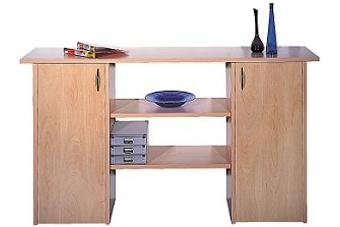 Büro Sideboard Pendo Multi Design 160 x 115 x 44 cm 3 OH Auswahl Farbe Optionen