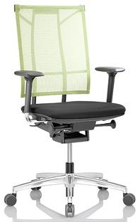 Bürostuhl Grammer Sail GT 6 Netz Auswahl Farbe Optionen