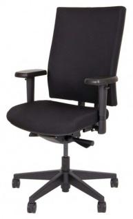 Bürostuhl Chairsupply 787 dickes Sitzpolster