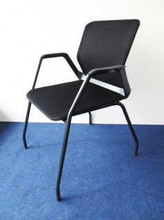 Bürosessel Sitag Swiss Style Dream mit Husse MR MA Komfort