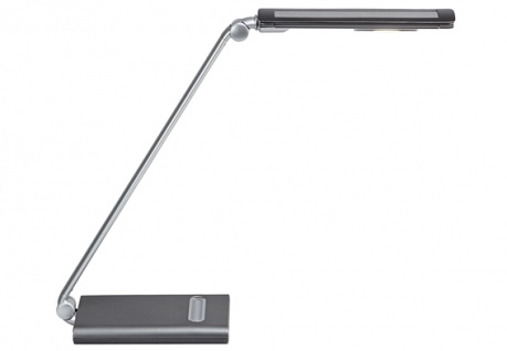 LED-Design Tischleuchte MLG Piure dimmbar