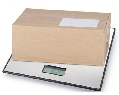 Paketwaage Maul Global Tragkraft 25 kg