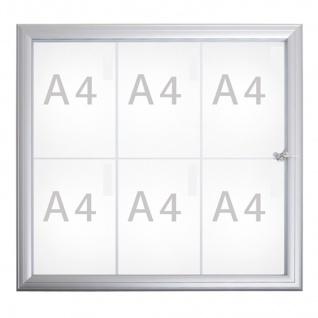 Schaukasten Maul Advanced Format 6 x A4