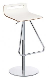 Barhocker Sedus Stoll Meeting 1 Sitzhöhe 54 76 cm Auswahl Farbe Optionen