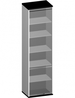 Rollladenschrank Pendo Vari Edo 5 1-2 OH 60 x 224 x 44 cm Auswahl Farbe Optionen