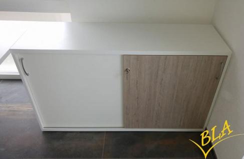 Schiebetürenschrank Pendo Vari Edo 2 OH 140 x 80 x 44 cm Auswahl Farbe Optionen
