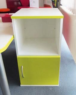 Regalschrank Pendo Vari Edo 1 zu 2 OH 40 x 80 x 44 cm Auswahl Farbe Optionen