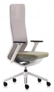 Bürosessel Sitag Swiss Style Dream mit Husse MR MA Auswahl