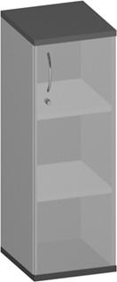 Büro Sideboard 1-türig Pendo Vari Edo 3 OH 40 x 115 x 44 cm Auswahl Farbe Optionen