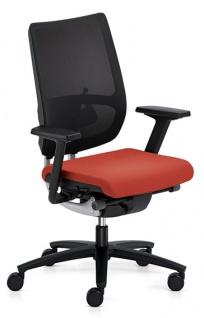 Drehstuhl SDS Schwing Us SU 102 Netz Auswahl Farbe Optionen
