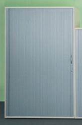 Rolltürenschrank Pendo Vari Edo 5 OH 120 x 189 x 44 cm Auswahl Farbe Optionen