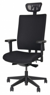 Bürostuhl 706 Seating Group La Mainecoon KS dickes Sitzpolster