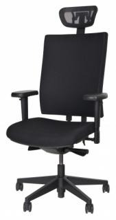 Bürostuhl Chairsupply 787 KS dickes Sitzpolster