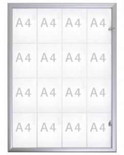 Schaukasten Maul Advanced Format 16 x A4
