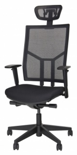 Bürostuhl Chairsupply 787 Netz KS
