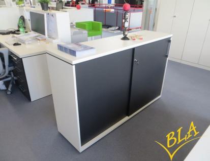 Schiebetürenschrank Pendo Vari Edo 3 OH 120 x 115 x 44 cm Auswahl Farbe Optionen