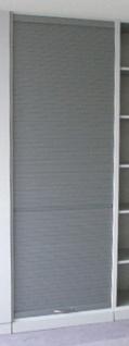 Rolloschrank Pendo Vari N 80 x 224 x 42 cm 5-5 OH Auswahl Farbe Optionen