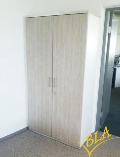 Büroschrank Pendo Vari Edo 5 OH 100 x 189 x 44 cm Auswahl Farbe Optionen