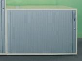 Rolltürenschrank Pendo Vari Edo 1 1-2 OH 120 x 72 x 44 cm Auswahl Farbe Optionen