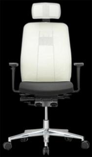 Drehstuhl GMR Gobeline 8 Netz Auswahl Farbe Optionen