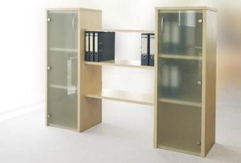Büro Sideboard Pendo Multi Design 170 x 115 x 45 cm 3 OH Auswahl Farbe Optionen