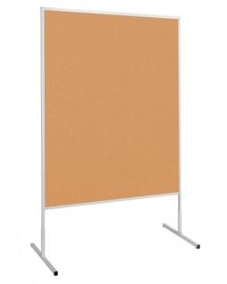 Präsentationstafel Maul Standard Korkwand
