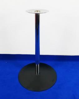 Tischgestell für Besucher Pendo Lena Auswahl Farbe