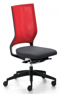 Bürostuhl Sedus Stoll Quarterback QB 1020 Netz Auswahl Farbe Optionen
