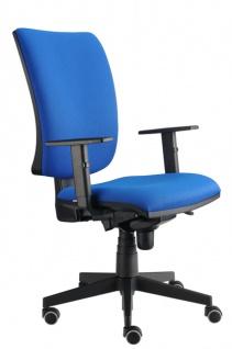 Bürostuhl Hammerbacher Meeting Basic blau