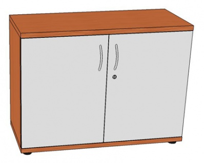 Sideboard 2-türig Pendo Vari Edo 1 1, 5 OH 100 x 72 x 44 cm Auswahl Farbe Optionen