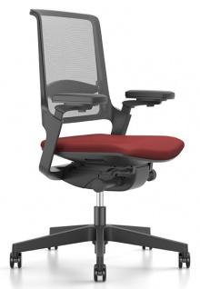 Drehstuhl ITS Move Netz Synchron Auswahl Farbe Optionen