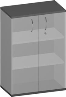 Sideboard 2-türig Pendo Vari Edo 3 OH 80 x 115 x 44 cm Auswahl Farbe Optionen