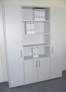Schrankwand Pendo Multi 172 cm 6 OH Auswahl Farbe Optionen