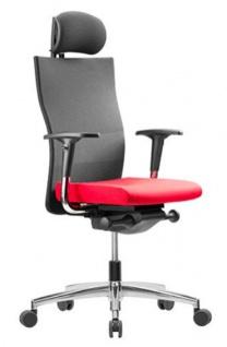 Bürostuhl Grammer Xetra Netz KS Auswahl Farbe Optionen