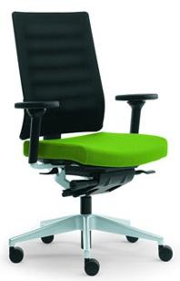 Drehstuhl RVC XeNo Office 3D-Netz Auswahl Farbe Optionen