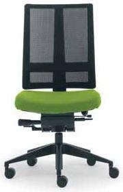 Bürostuhl RVC XeNo Office Netz Auswahl Farbe Optionen