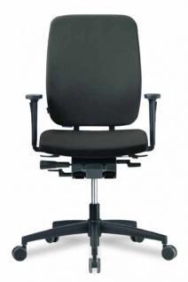 Bürostuhl Grammer Globeline 6 MA schwarz oder blau schnell