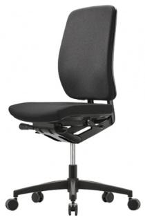Bürostuhl GMR Gobeline 6 schwarz oder blau schnell