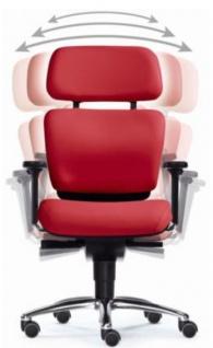 Bürostuhl Sitwell Steifensand 3D Feng Shui Fire Auswahl Farbe Optionen