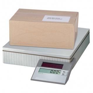 Solar-Paketwaage Maul Parcel S 50 kg