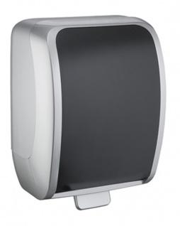 Handtuchspender MTG Kosmos Sensor schwarz silber