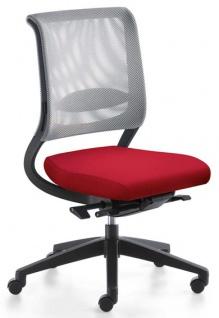 Drehstuhl SDS Netz Win Auswahl Optionen Farbe
