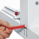 Schnittleisten für Stapelschneidemaschine BLA 7228-95-06 7260
