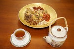 Acht Schätze Tee