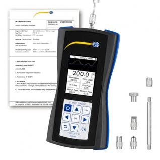 Dynamometer PCE-DFG N 200